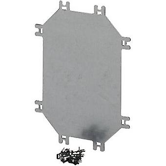 Mounting plate (L x W) 205 mm x 142.5 mm Steel plate Eaton M3-CI23 1 pc(s)