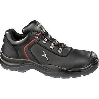 Safety shoes S3 Size: 47 Black Albatros 64.108.0 641080 1 pair