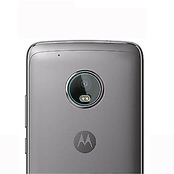 Camera lens HD + 9 H glass ultra camera lens armor protection glass for Motorola Moto G6 plus