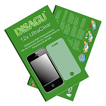 Apple iPhone 4 screen protector - Disagu Ultraklar protector