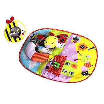 RedKite Garden Gang Tummy Time Play Mat