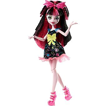 Monster High Draculaura Electrified Hair Ghouls Doll Doll 30 cm