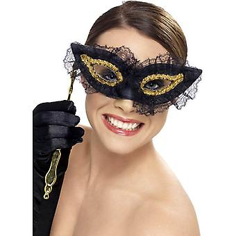 Smiffy's Fastidious Eyemask