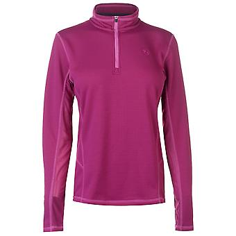 Dublin Womens Warmflow Technical Top Baselayer Compression Armor Thermal Skins