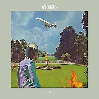 Black Mountain - IV [Vinyl] USA import