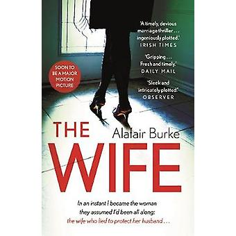 The Wife by The Wife - 9780571328192 Book