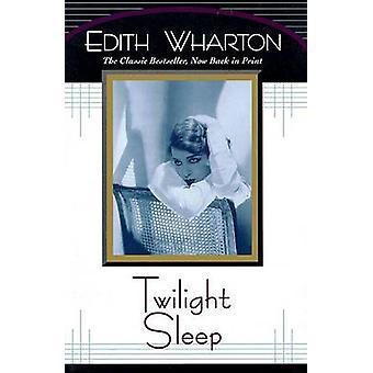 Twilight sömn av Edith Wharton - 9780684839646 bok