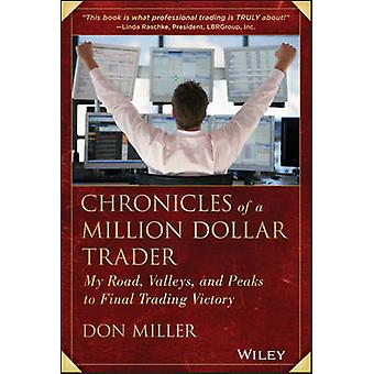 Chronicles of a Million Dollar Trader - My Road - Valleys - and Peaks