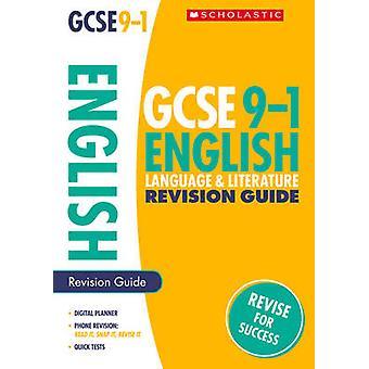 Lengua inglesa y literatura guía de revisión para todos los tableros por los ricos