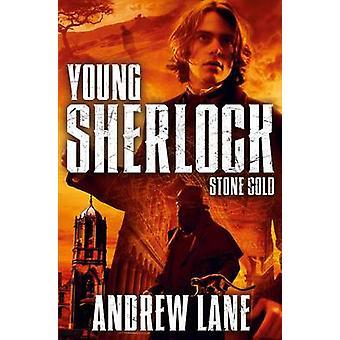 Stone Cold (vigtigste marked Red.) af Andrew Lane - 9781447228011 bog