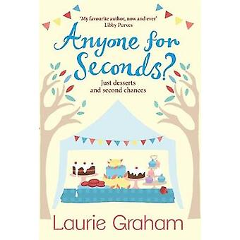 Anyone for Seconds? by Anyone for Seconds? - 9781784297961 Book