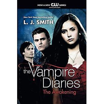 L'éveil (Vampire Diaries)