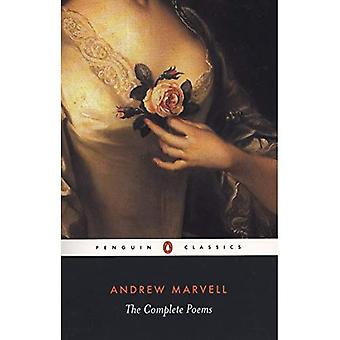 Os poemas completos (Penguin Classics)