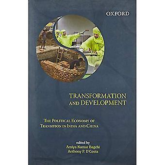Omvandling och utveckling
