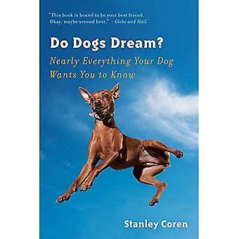 Hunde-Traum zu tun?: fast alles, was Ihr Hund will Sie wissen