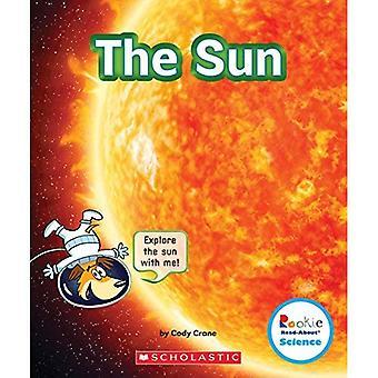 Die Sonne (Rookie lesen-über Wissenschaft