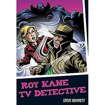 Roy Kane: TV detektiv (färg Graffix)