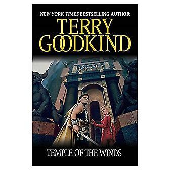 Tempel van de winden (Gollancz S.F.)