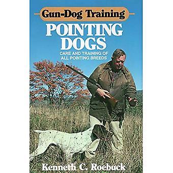 Jachthond opleiding wijzen honden