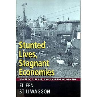 Forkrøblede liv, stagnerende økonomier: Fattigdom, sygdom og underudvikling