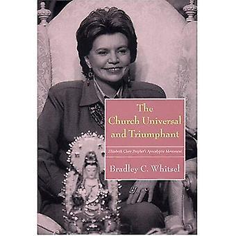 L'église universelle et triomphante: mouvement apocalyptique de Elizabeth Clare Prophet (Religion et politique)