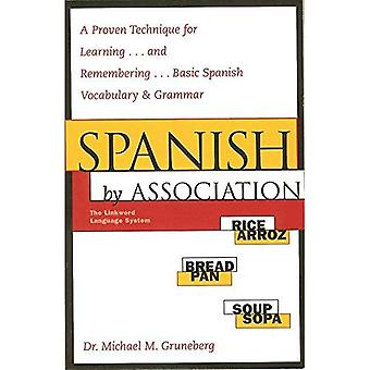 Spanish by Association (Link Word)