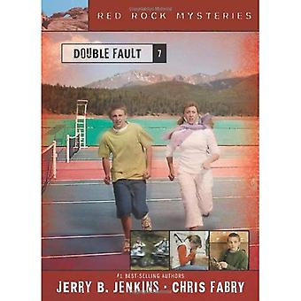 Double Fault (Red Rock Mysteries)