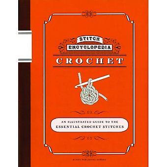 Ommel Encyclopedia: Virkkaa (Stitch Encycolopedia)