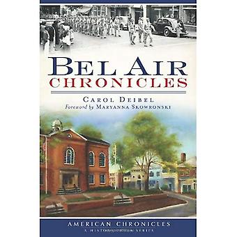 Bel Air Chronicles (crônicas americanas (história imprensa))