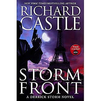 Storm Front (en Derrick Storm roman)