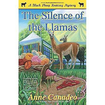 De stilte van de Lama 's