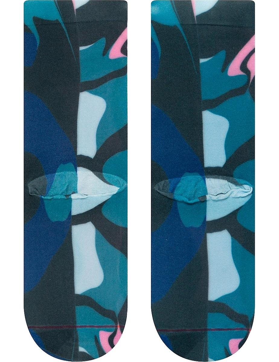 Stance Send Color Therapy Crew Socks