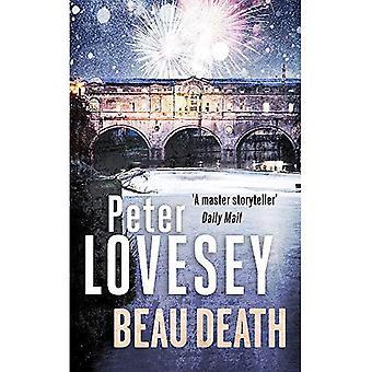 Beau dood (Peter Diamond Mystery)