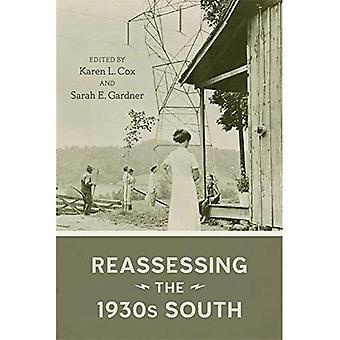 Neubewertung der 1930er Jahre Süd