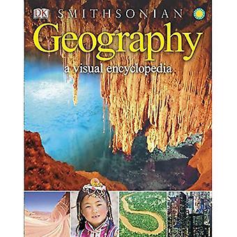 Geografi: En visuel encyklopædi