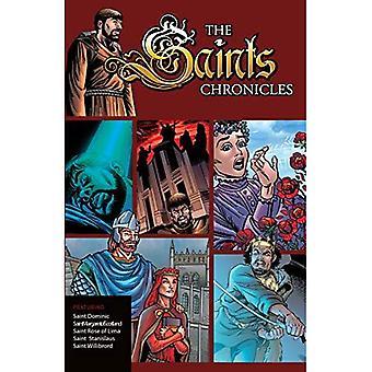 Saints Chronicles Collection� 4