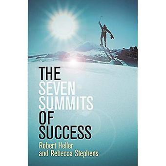 Les sept sommets de la réussite