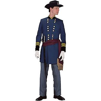 Union Army Officer Adult Costume