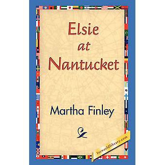 Elsie op Nantucket door Finley & Martha