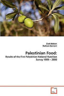 Palestinian Food by Abdeen & Ziad