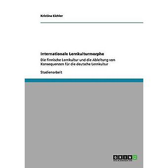Internationale Lernkulturmorphe by Eichler & Kristina