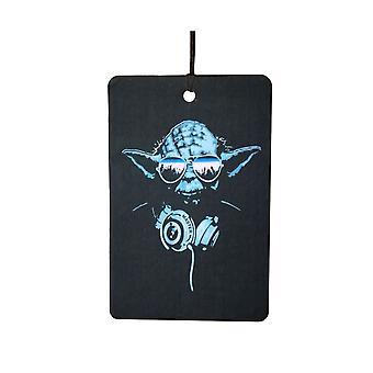 DJ Yoda Auto Lufterfrischer