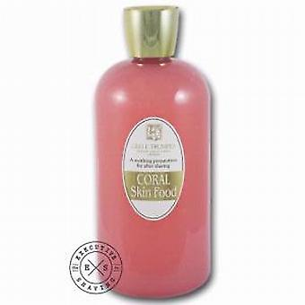 Geo F Trumper Coral Skin Food 500ml