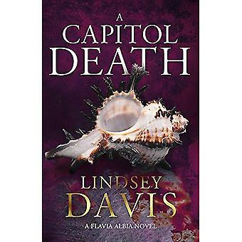 Capitol Death: Flavia Albia� 7