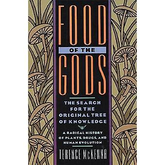 Food of the Gods by Mckenna - 9780553371307 Book