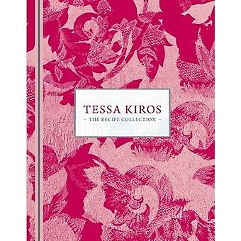 Tessa Kiros - The Recipe Collection by Tessa Kiros - 9781743360965 Book