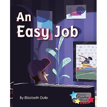 Un emploi facile-9781785915048 livre