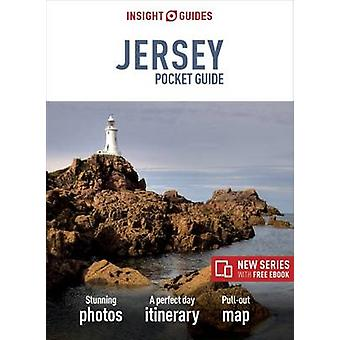Insight Pocket Guide Jersey by Insight Guides - 9781786715777 Book