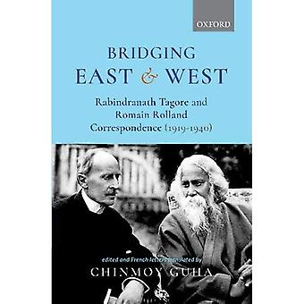 Bridging East and West: Rabindranath Tagore and Romain Rolland Correspondence (1919-1940)