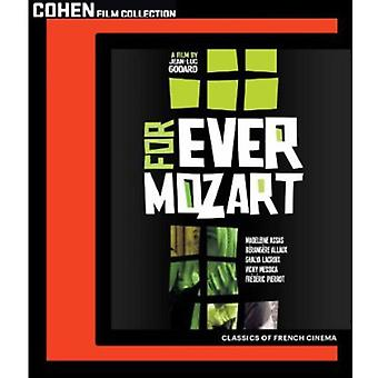 For Ever Mozart [BLU-RAY] USA import
